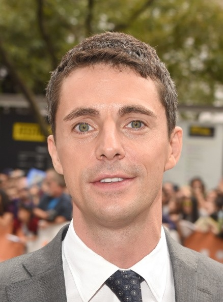 Matthew Goode Net Worth