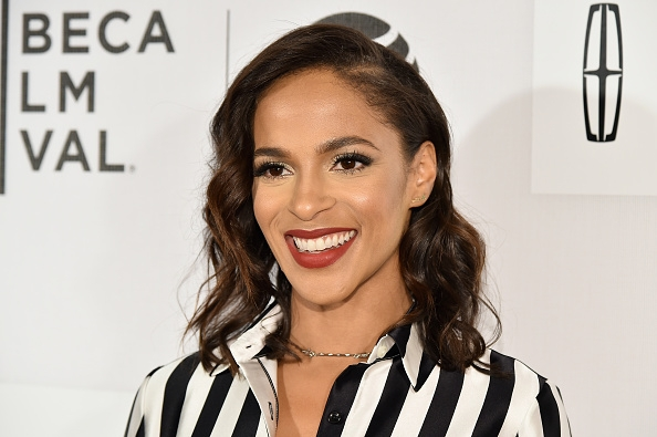 Megalyn Echikunwoke Net Worth