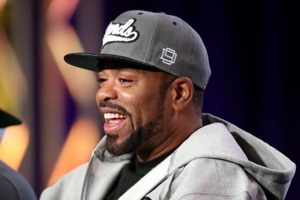 Method Man Net Worth