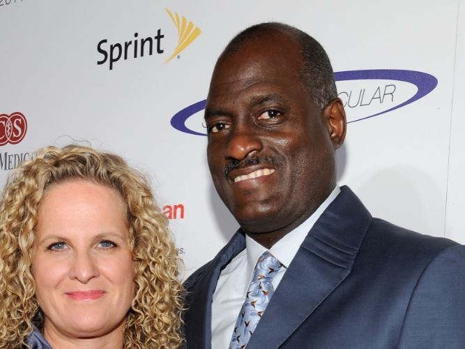 Michael Cooper Net Worth