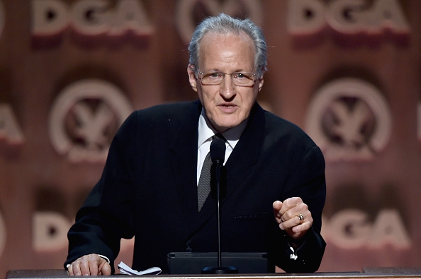 Michael Mann Net Worth