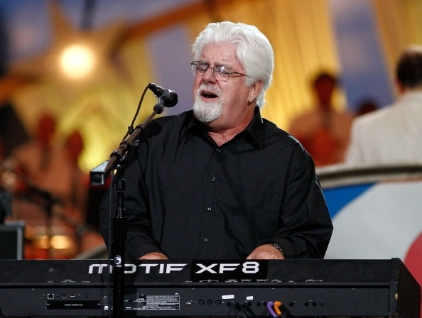 Michael McDonald Net Worth