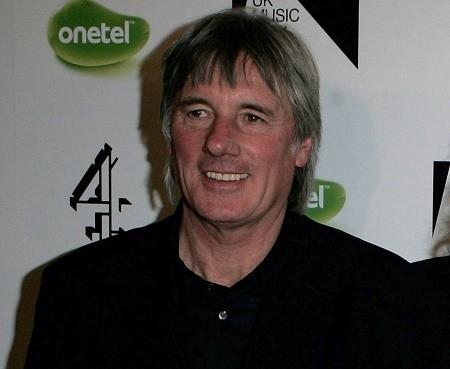 Mick Avory Net Worth