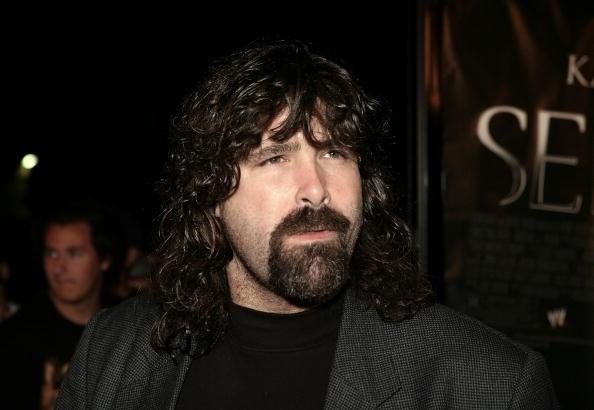 Mick Foley Net Worth
