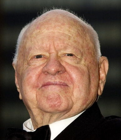 Mickey Rooney Net Worth