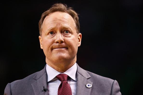 Mike Budenholzer Net Worth