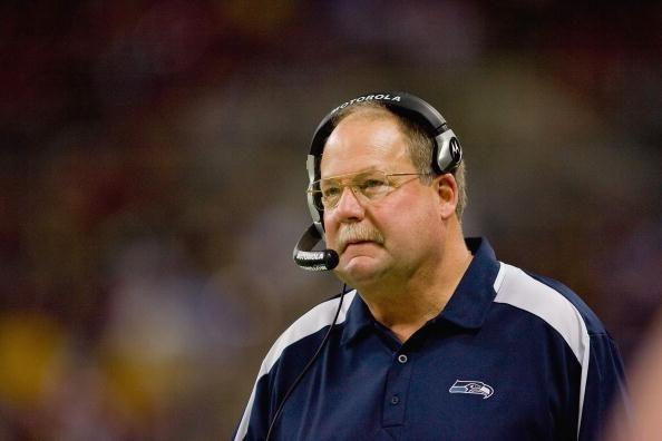 Mike Holmgren Net Worth