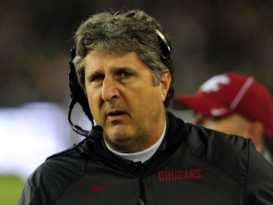 Mike Leach Net Worth