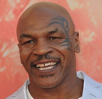 Mike Tyson Net Worth