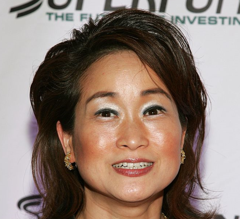 Miky Lee Net Worth