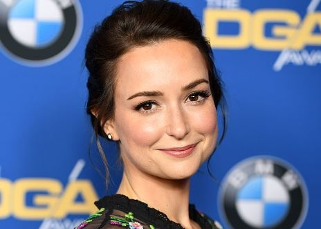 Milana Vayntrub Net Worth