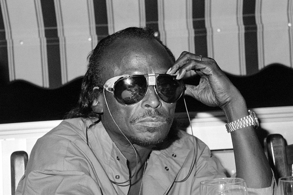 Miles Davis Net Worth
