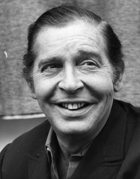 Milton Berle Net Worth
