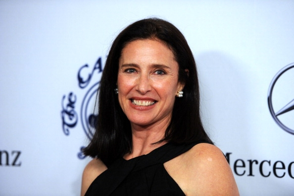 Mimi Rogers Net Worth