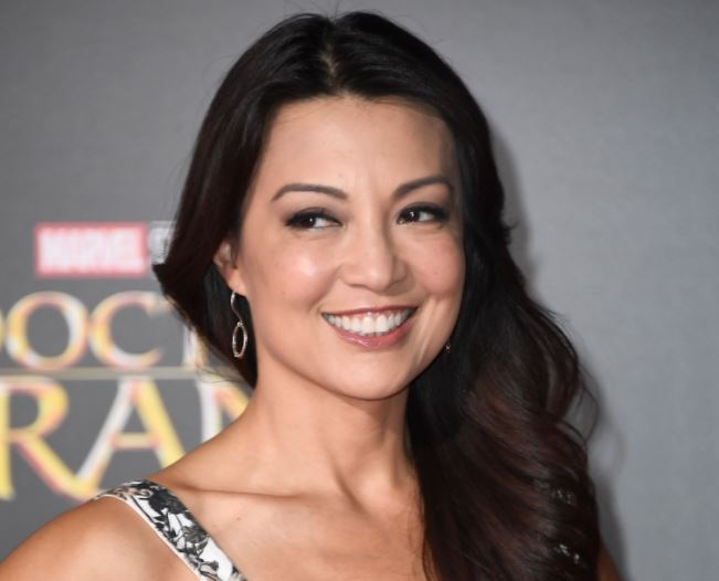 Ming Na Wen Net Worth