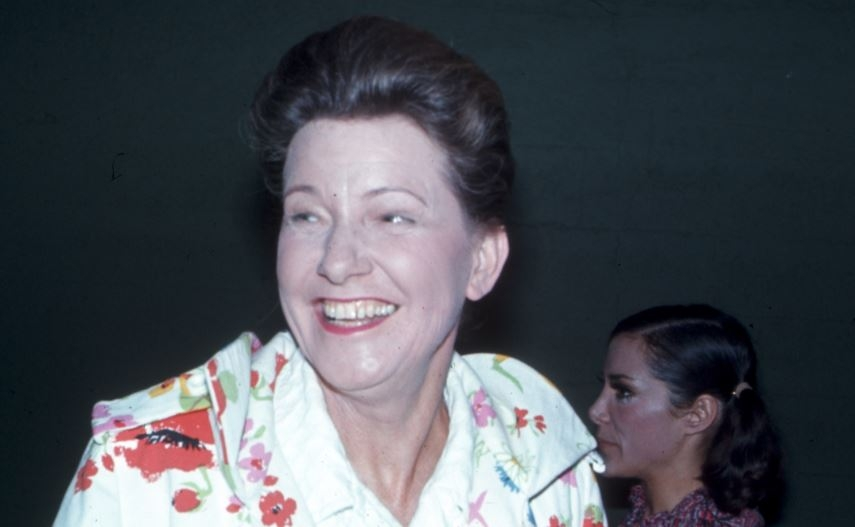 Minnie Pearl Net Worth