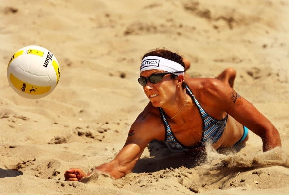 Misty May-Treanor Net Worth
