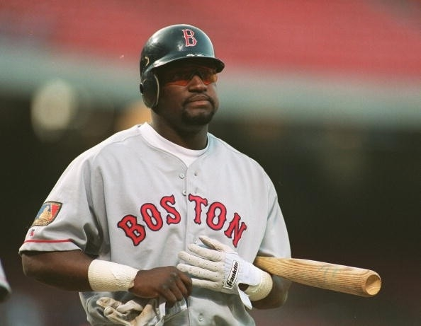 Mo Vaughn Net Worth
