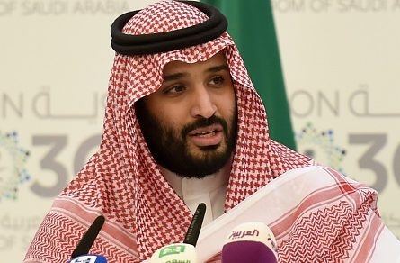 Mohammed bin Salman Net Worth