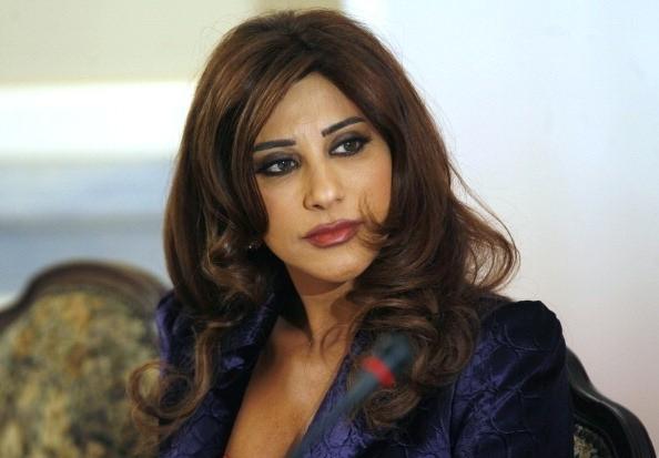 Najwa Karam Net Worth