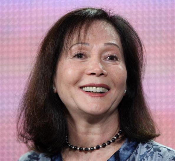 Nancy Kwan Net Worth
