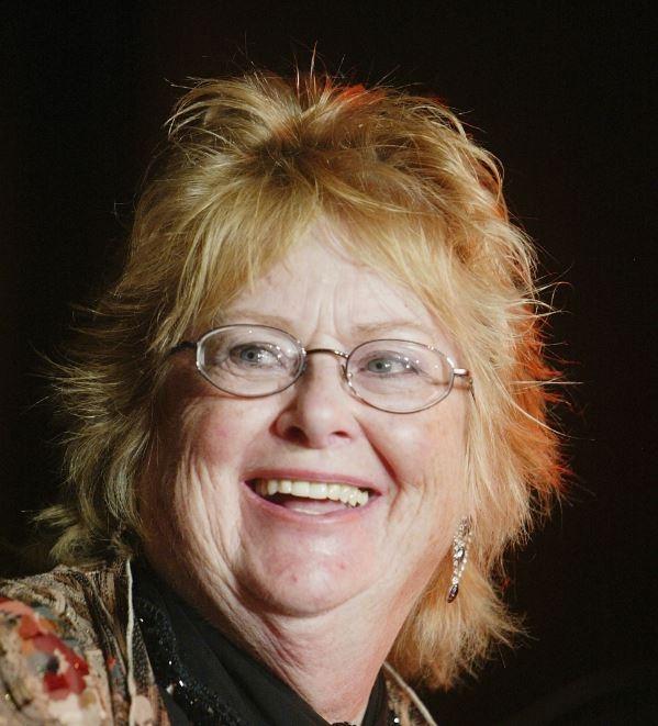 Nancy Malone Net Worth