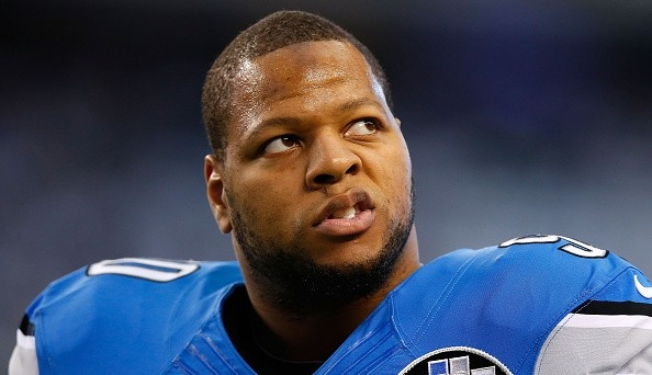 Ndamukong Suh Net Worth