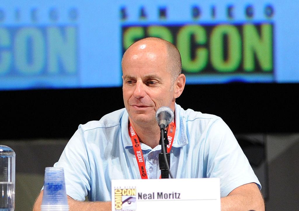 Neal H. Moritz Net Worth
