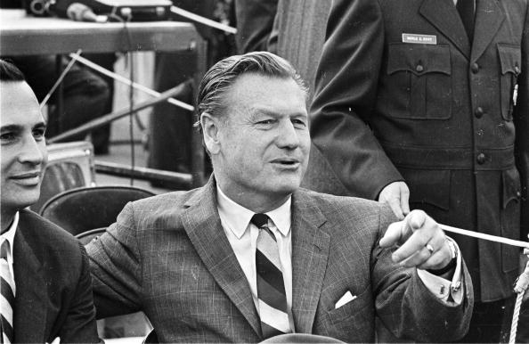 Nelson Rockefeller Net Worth