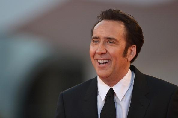 Nicolas Cage Net Worth