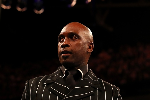Nigel Benn Net Worth