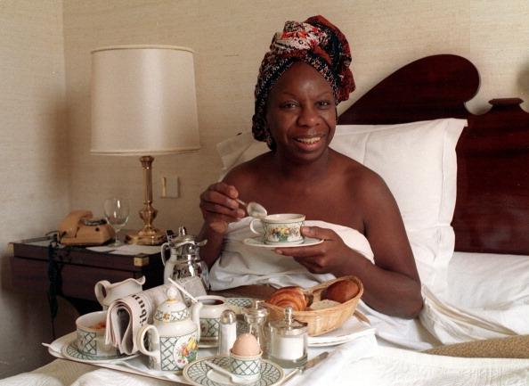 Nina Simone Net Worth