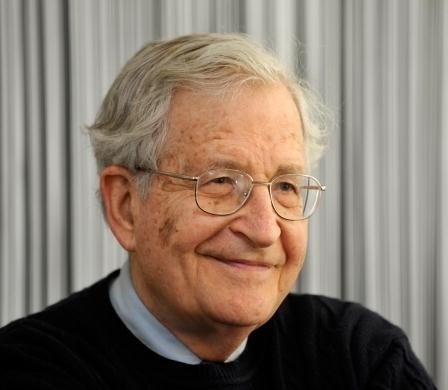 Noam Chomsky Net Worth