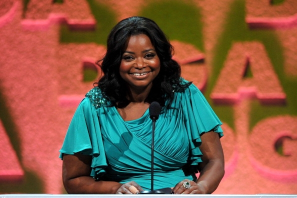 Octavia Spencer Net Worth