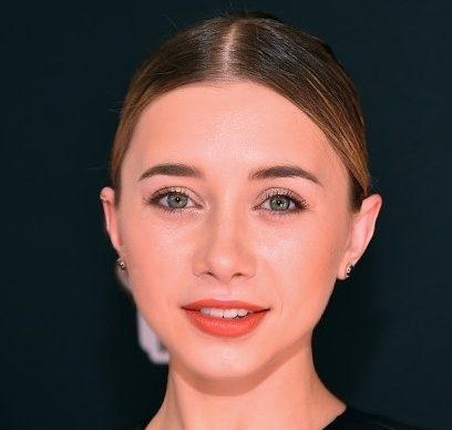 Olesya Rulin Net Worth