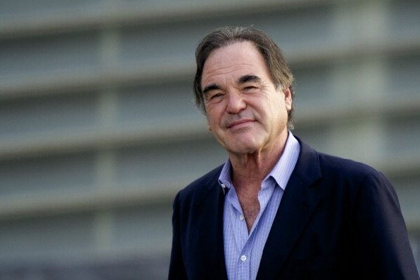 Oliver Stone Net Worth