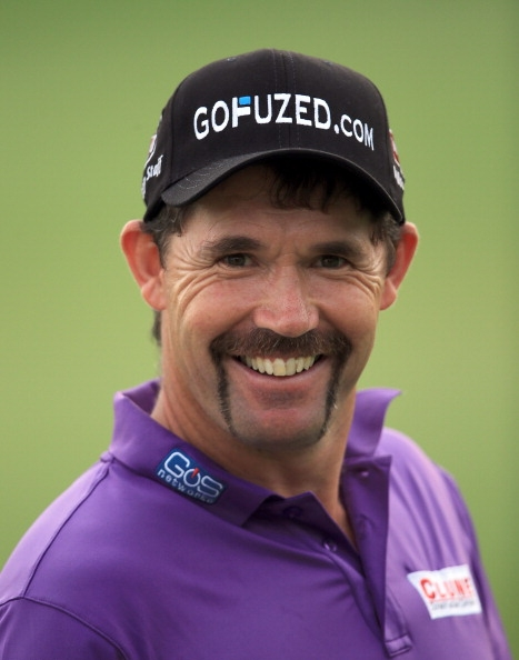 Padraig Harrington Net Worth