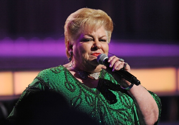 Paquita la del Barrio Net Worth