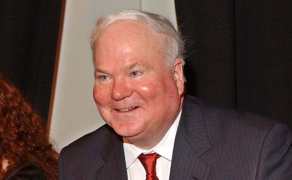 Pat Conroy Net Worth