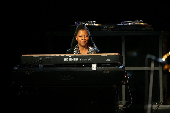 Patrice Rushen Net Worth