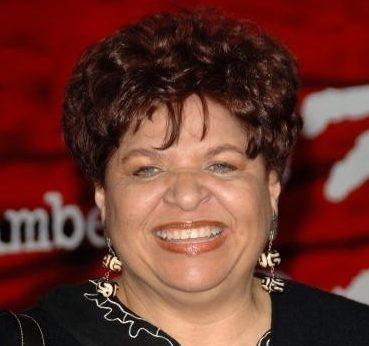 Patricia Belcher Net Worth