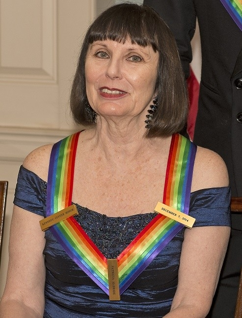 Patricia McBride Net Worth