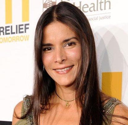 Patricia Velasquez Net Worth