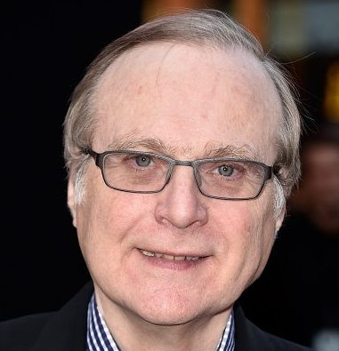 Paul Allen Net Worth