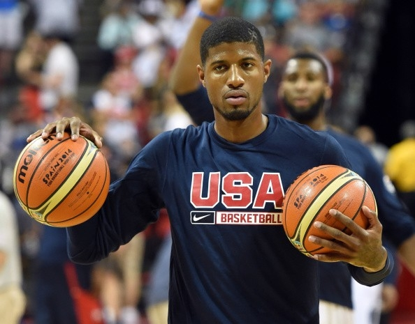 Paul George Net Worth