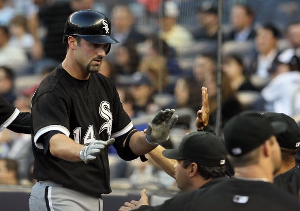 Paul Konerko Net Worth