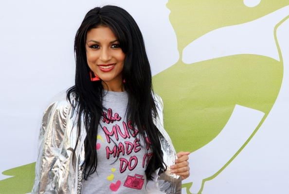 Paula DeAnda Net Worth