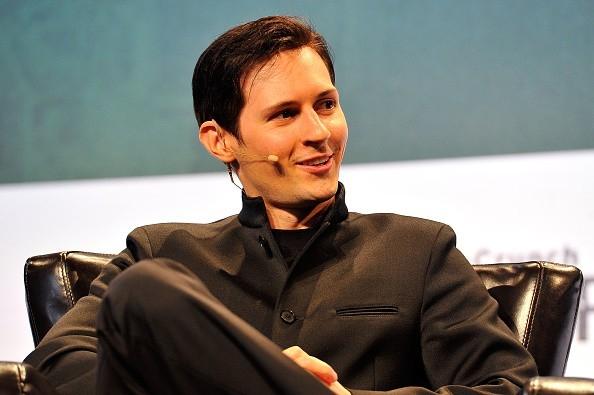 Pavel Durov Net Worth