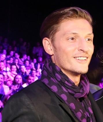 Pavel Volya Net Worth