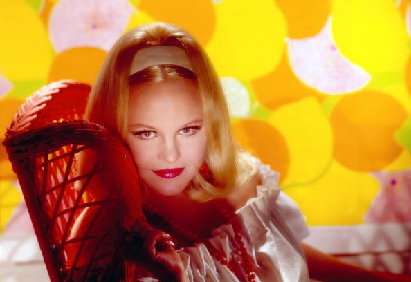 Peggy Lee Net Worth